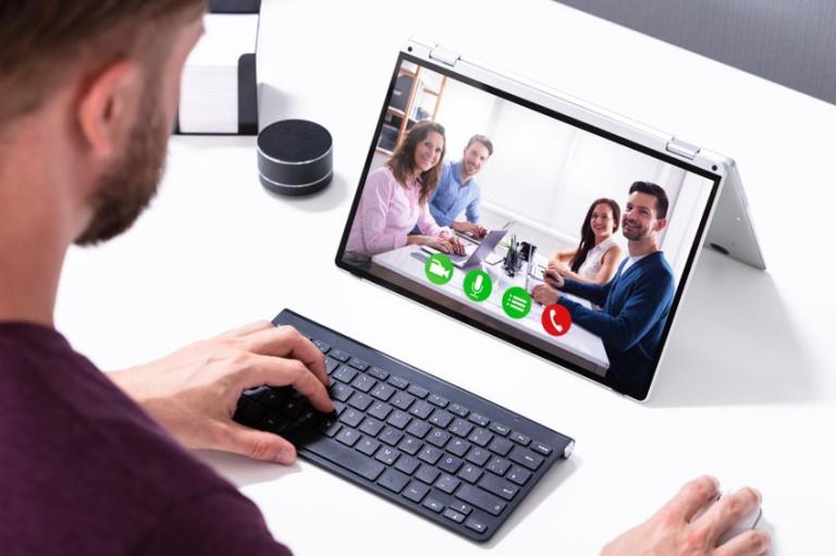 Hybrid Meetings