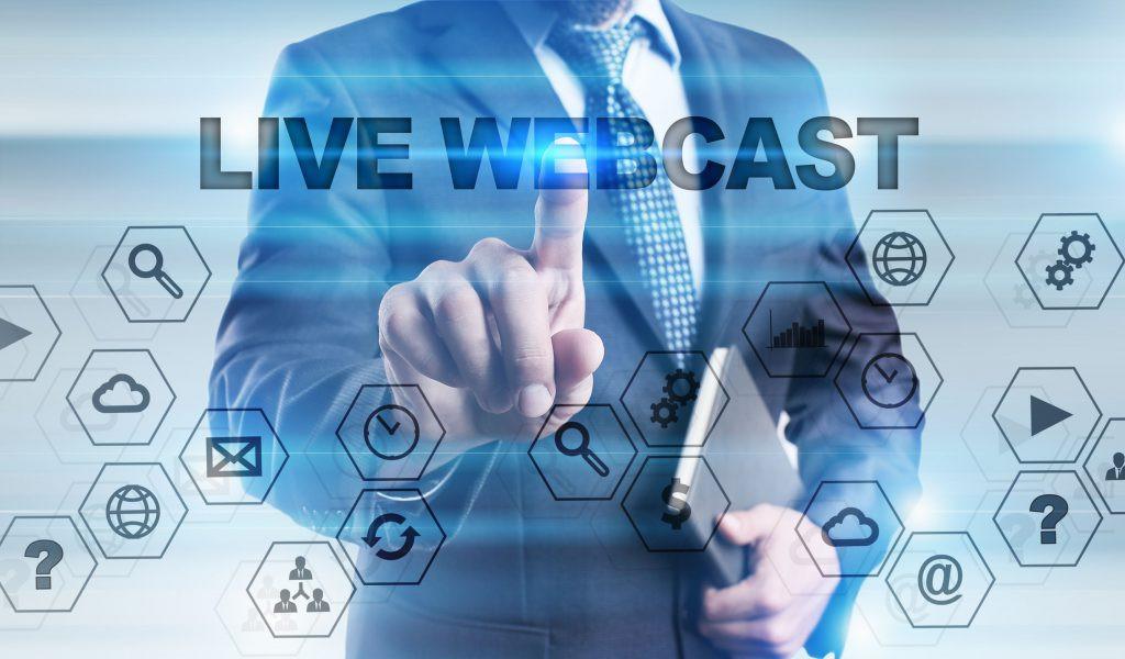 live-webcast