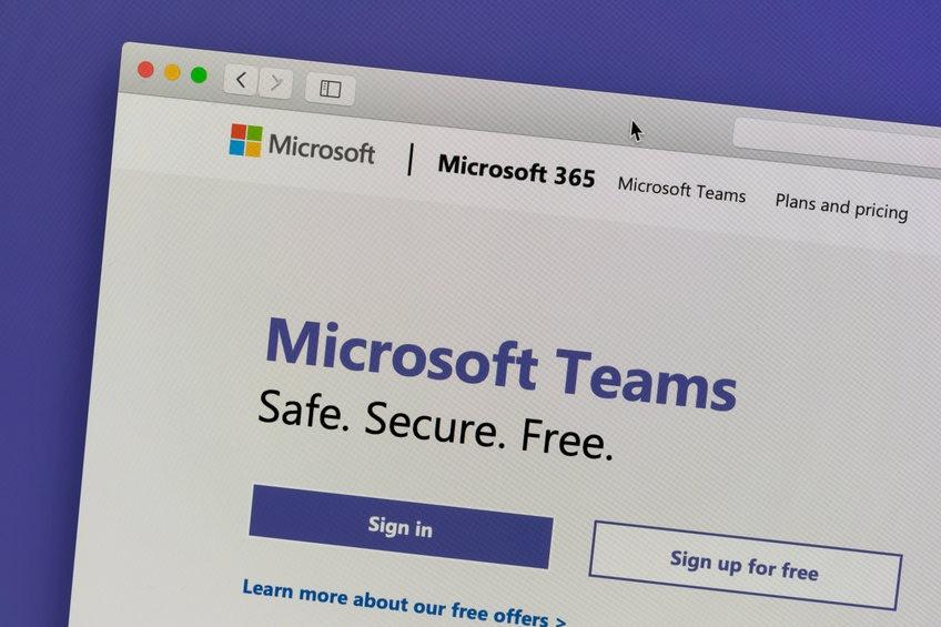 Microsoft Teams Free vs Paid