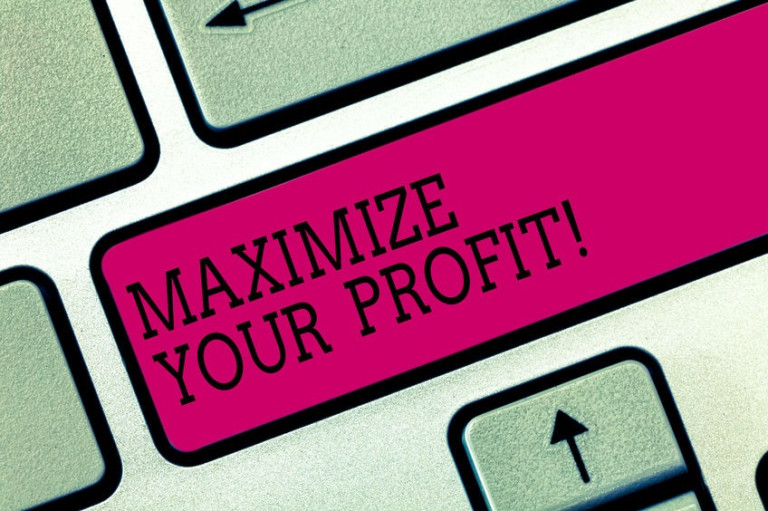 Maximize Your Revenue